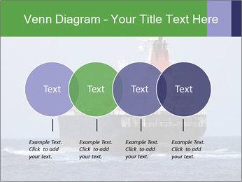 Oil Tanker PowerPoint Template - Slide 32
