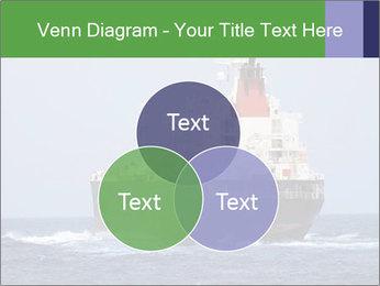 Oil Tanker PowerPoint Template - Slide 33