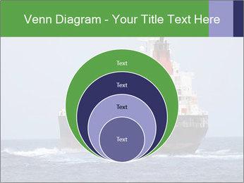Oil Tanker PowerPoint Template - Slide 34