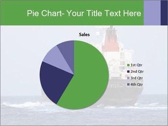 Oil Tanker PowerPoint Template - Slide 36