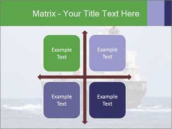 Oil Tanker PowerPoint Template - Slide 37