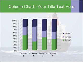 Oil Tanker PowerPoint Template - Slide 50