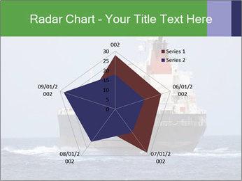 Oil Tanker PowerPoint Template - Slide 51