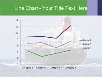 Oil Tanker PowerPoint Template - Slide 54