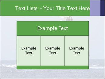 Oil Tanker PowerPoint Template - Slide 59