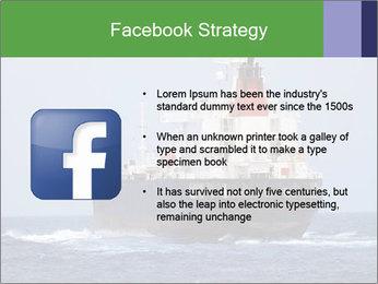 Oil Tanker PowerPoint Template - Slide 6