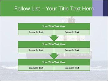 Oil Tanker PowerPoint Template - Slide 60