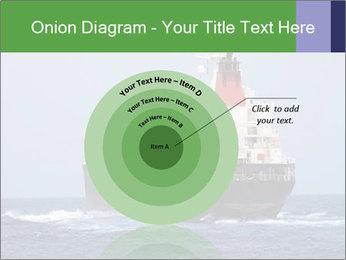 Oil Tanker PowerPoint Template - Slide 61