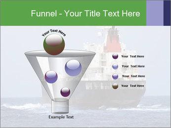 Oil Tanker PowerPoint Template - Slide 63