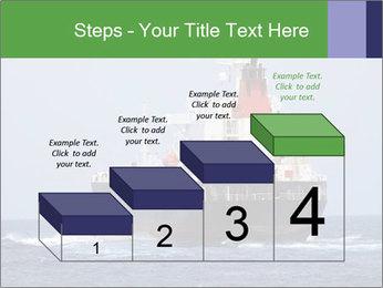 Oil Tanker PowerPoint Template - Slide 64