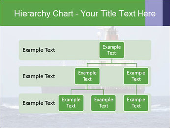 Oil Tanker PowerPoint Template - Slide 67