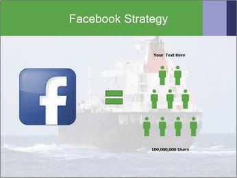 Oil Tanker PowerPoint Template - Slide 7