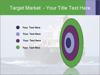 Oil Tanker PowerPoint Template - Slide 84