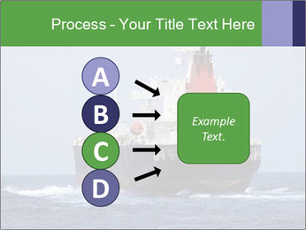 Oil Tanker PowerPoint Template - Slide 94