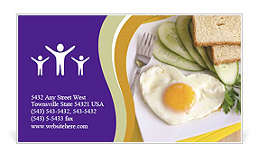 0000090235 Business Card Template