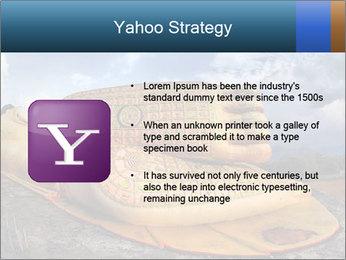 Buddha Feet PowerPoint Templates - Slide 11