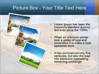Buddha Feet PowerPoint Templates - Slide 17
