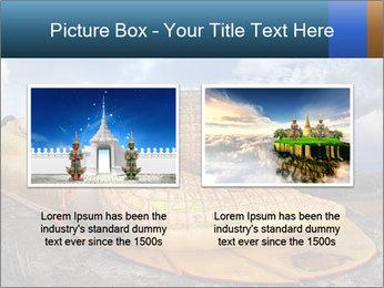 Buddha Feet PowerPoint Templates - Slide 18
