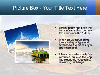 Buddha Feet PowerPoint Template - Slide 20
