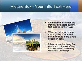 Buddha Feet PowerPoint Templates - Slide 20