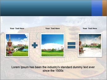 Buddha Feet PowerPoint Templates - Slide 22