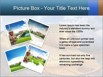 Buddha Feet PowerPoint Templates - Slide 23