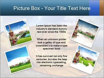 Buddha Feet PowerPoint Templates - Slide 24