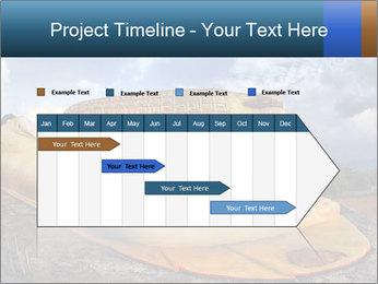 Buddha Feet PowerPoint Templates - Slide 25