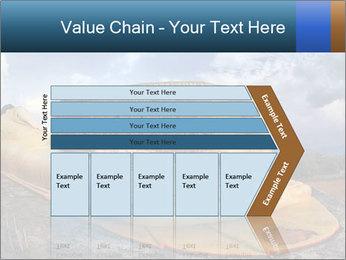 Buddha Feet PowerPoint Templates - Slide 27