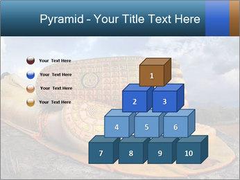 Buddha Feet PowerPoint Templates - Slide 31