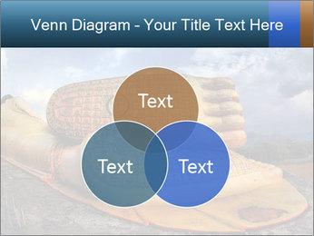 Buddha Feet PowerPoint Templates - Slide 33