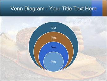 Buddha Feet PowerPoint Templates - Slide 34