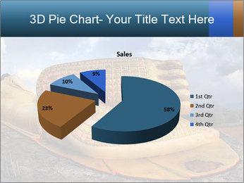 Buddha Feet PowerPoint Templates - Slide 35