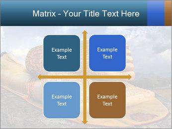 Buddha Feet PowerPoint Templates - Slide 37