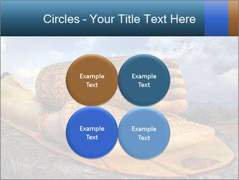 Buddha Feet PowerPoint Templates - Slide 38