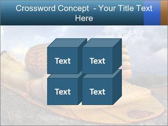 Buddha Feet PowerPoint Templates - Slide 39