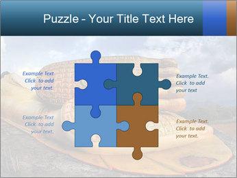 Buddha Feet PowerPoint Templates - Slide 43