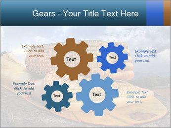 Buddha Feet PowerPoint Templates - Slide 47