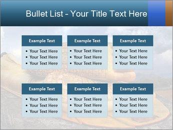 Buddha Feet PowerPoint Templates - Slide 56