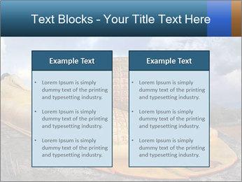 Buddha Feet PowerPoint Templates - Slide 57