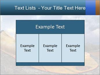 Buddha Feet PowerPoint Templates - Slide 59