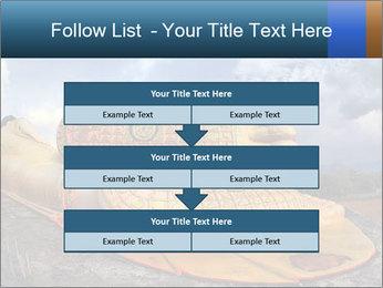 Buddha Feet PowerPoint Templates - Slide 60