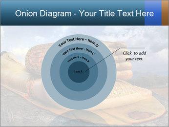 Buddha Feet PowerPoint Templates - Slide 61