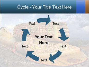 Buddha Feet PowerPoint Templates - Slide 62