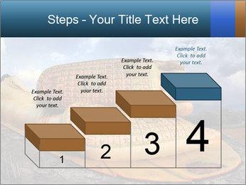 Buddha Feet PowerPoint Templates - Slide 64