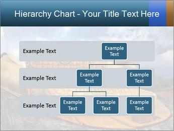 Buddha Feet PowerPoint Templates - Slide 67