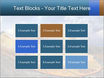 Buddha Feet PowerPoint Templates - Slide 68