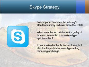 Buddha Feet PowerPoint Templates - Slide 8