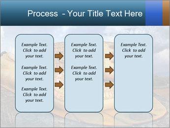 Buddha Feet PowerPoint Templates - Slide 86