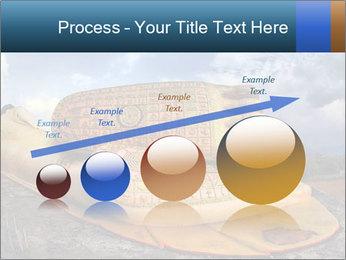 Buddha Feet PowerPoint Templates - Slide 87